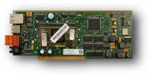 Модуль сетевого процессора AB 1.5.0 (NPMC)