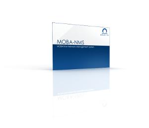 Приложение MOBA-NMS